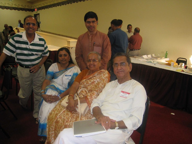 6th America Telugu Sahti Sadassu 19th July
